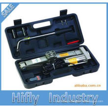 Q-HY-132M Electric Jack and Manual Wrench ( GS,CE,EMC,E-MARK, PAHS, ROHS certificate) SPECIAL FEATURES:
